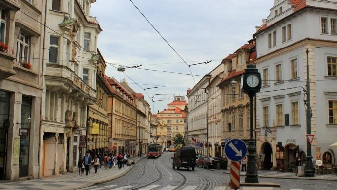 Петербуржцев приглашают на фестиваль Чехии