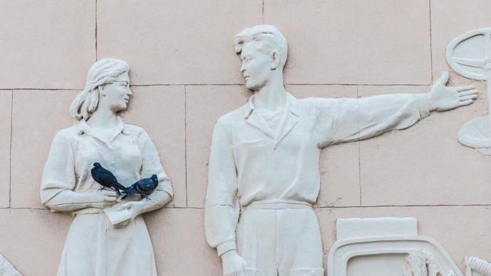 В «Зарядье» покажут лучшие фотографии Москвы