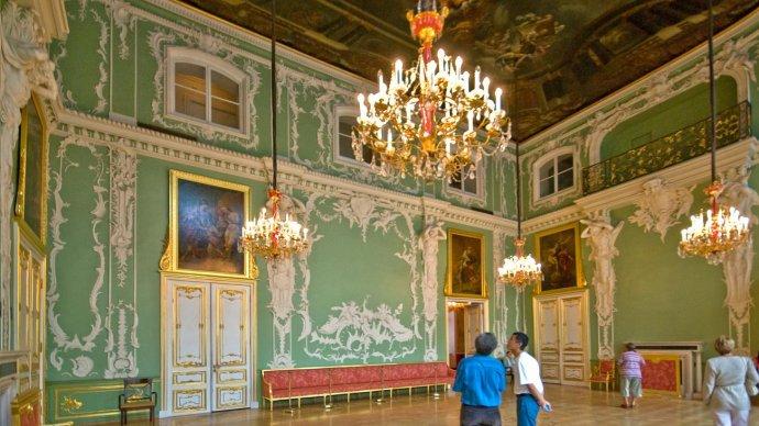 Русский музей проведет рождественские экскурсии и мастер-классы