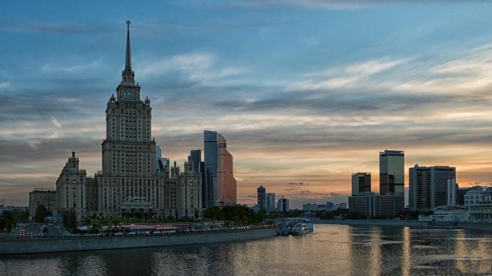 Часть набережной Тараса Шевченко станет пешеходной