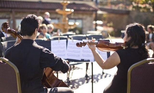 В Санкт-Петербурге пройдет фестиваль «Скрипка на Невском»