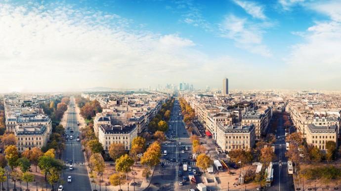 На Экомаркете устроят День Франции