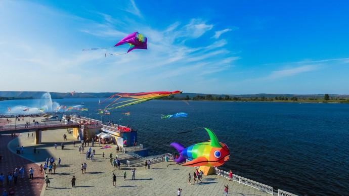 В Казани планируют открыть шесть новых парков