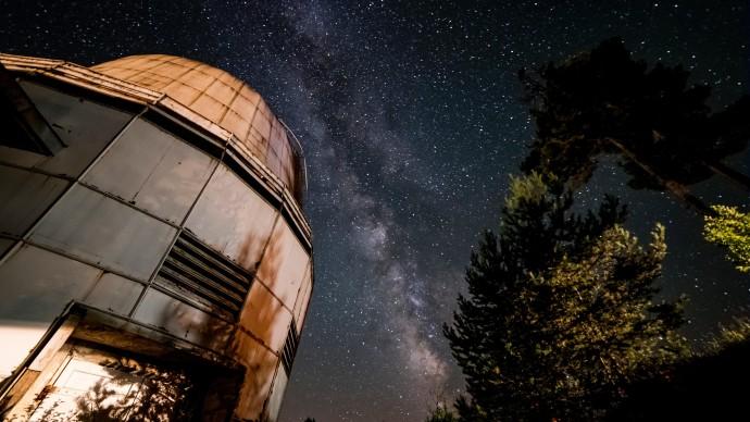 Волгоградский планетарий присоединится к «Ночи искусств»