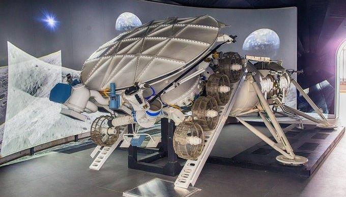 В павильоне «Космос» на ВДНХ откроется выставка «Планеты Солнечной системы»