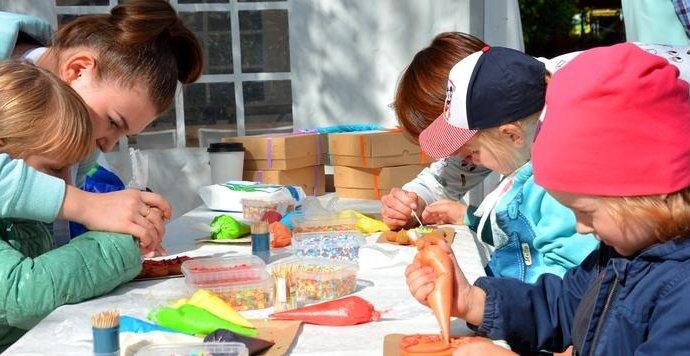 В парке «Северное Тушино» устроят кулинарный фестиваль