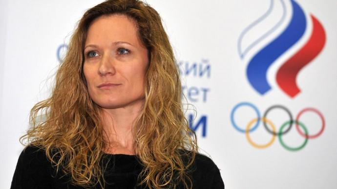Мария Киселева проведет открытую тренировку в саду «Эрмитаж»