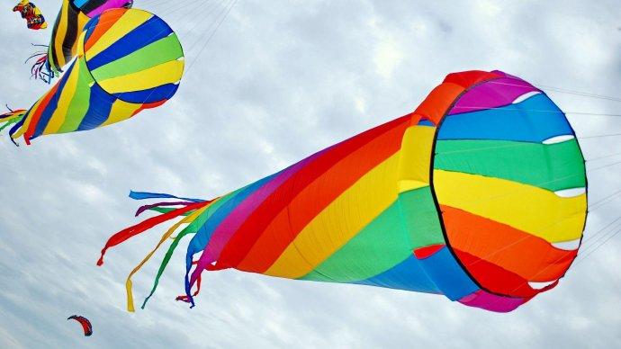 В усадьбе «Царицыно» состоится фестиваль воздушных змеев
