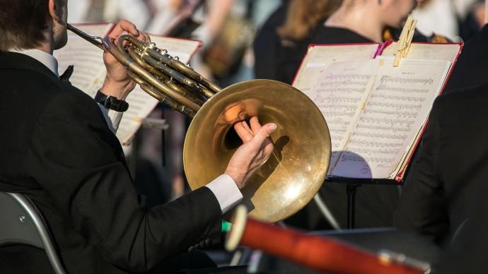 Классический концерт сыграют на Дворцовой площади ко Дню города