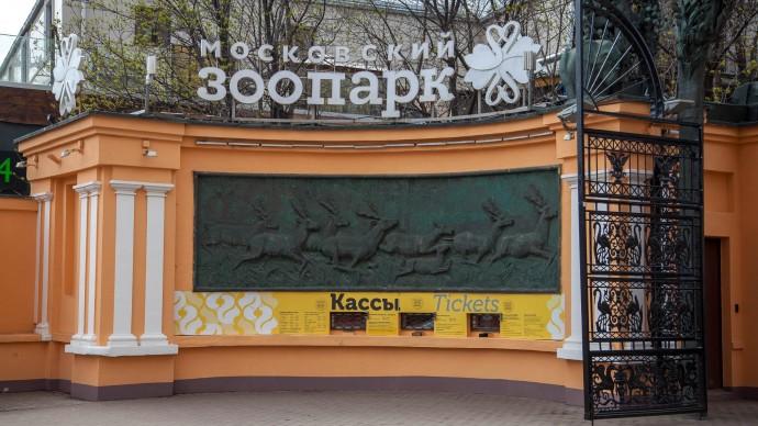 В Москве на карантин закрылись Пушкинский музей и зоопарк