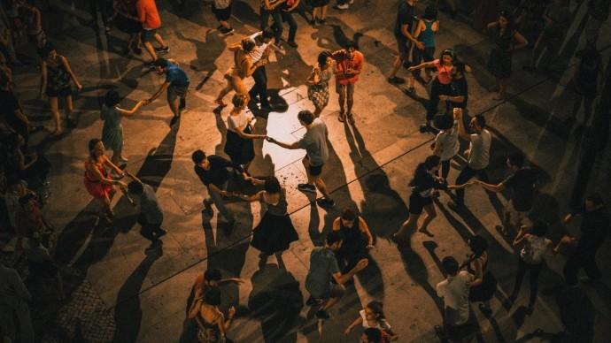 Бесплатные уроки современных танцев ЗИЛа