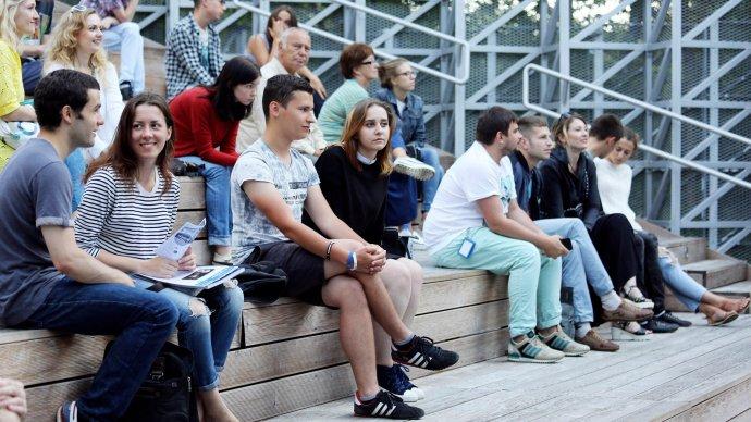 В летнем «Пионере» запускаются образовательно-развлекательные программы