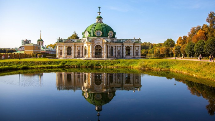 Москвичи выбирают самое интересное место столицы
