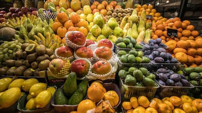 О правилах здорового питания зимой расскажут в «Зарядье»