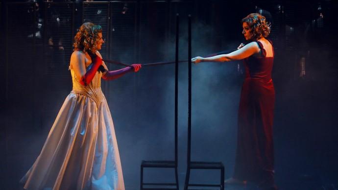 «Геликон-опера» отметит 30-летие в онлайн-формате