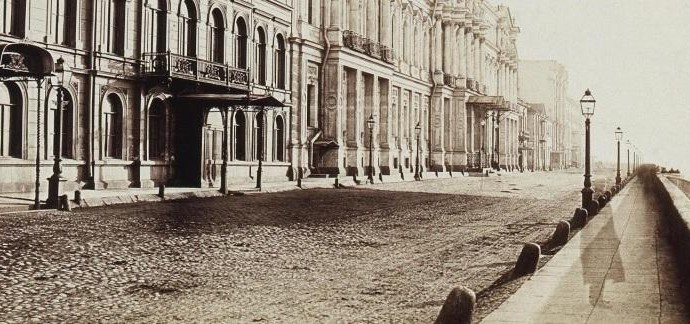 В Музее Фаберже проходят лекции по истории фотографии