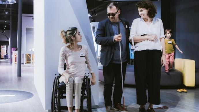 В Музее Москвы откроется экспозиция о людях с инвалидностью
