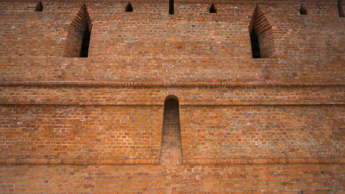 В «Зарядье» восстановили монашеские кельи 17 века
