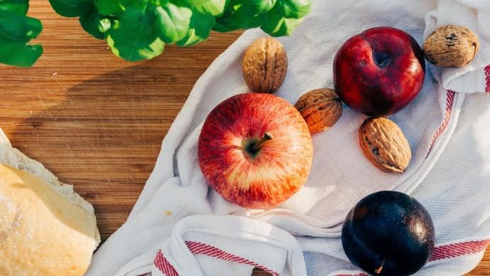 В Алматы отметят фестиваль яблок