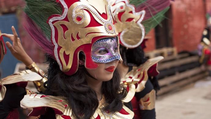 Фестиваль культуры Индонезии пройдёт в Минске на выходных