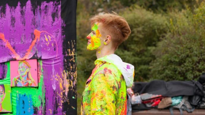 Фестиваль «Разноцветная Москва» пройдет в «Сокольниках» в середине июля