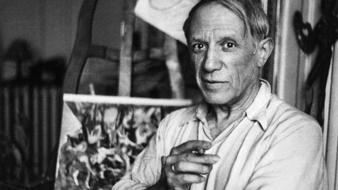 В Музее Пушкина откроется выставка Пикассо