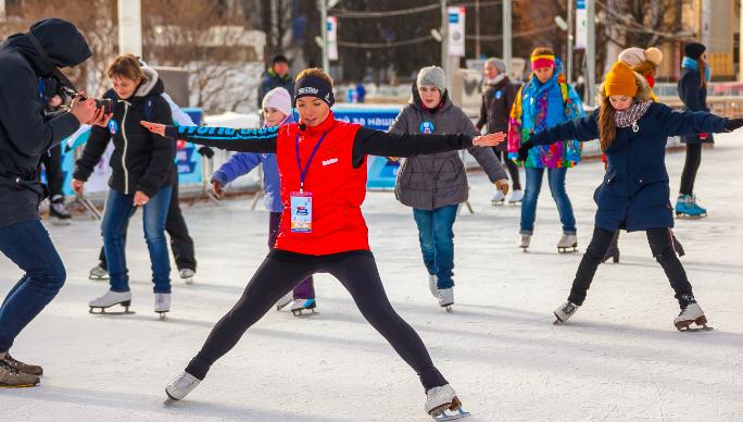 На ВДНХ проведут спортивный фестиваль «Московские молнии»