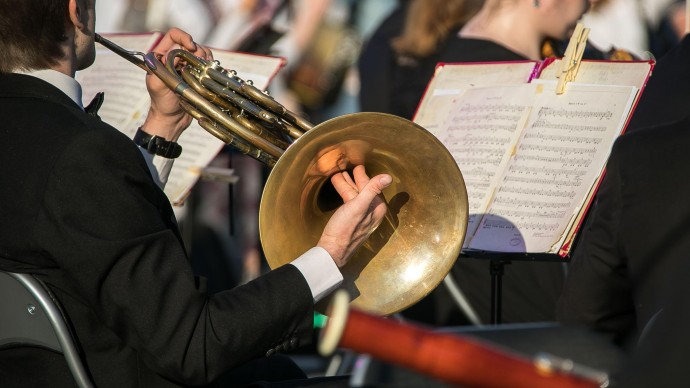Джазовый фестиваль с гала-концертом Игоря Бутмана и Патти Остин пройдет в Петербурге