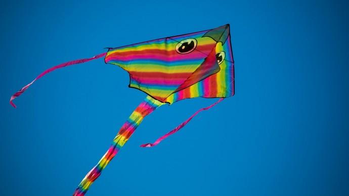 Первые осенние выходные в «Царицыне» встретят воздушными змеями