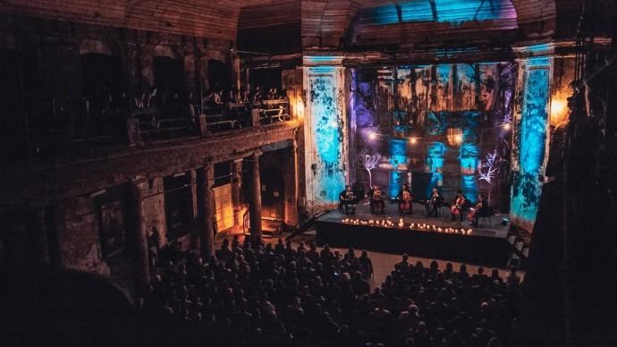 Центр «Антон тут рядом» устраивает благотворительный концерт в Анненкирхе