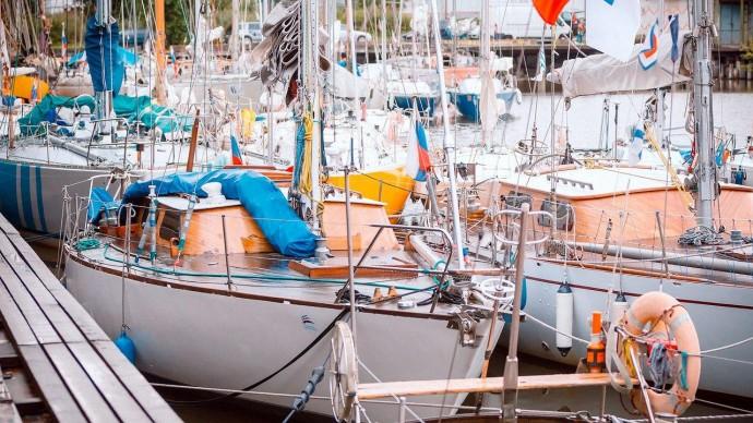 В Санкт-Петербурге проведут «Ораниенбаумский морской фестиваль»
