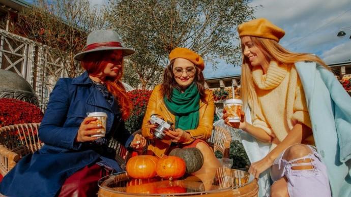 В Москве вновь пройдет фестиваль «Золотая осень»