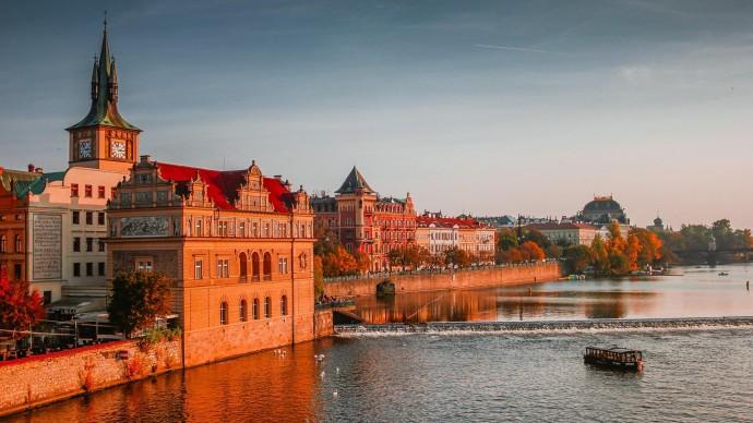 В Москве снова пройдет Фестиваль Чехии