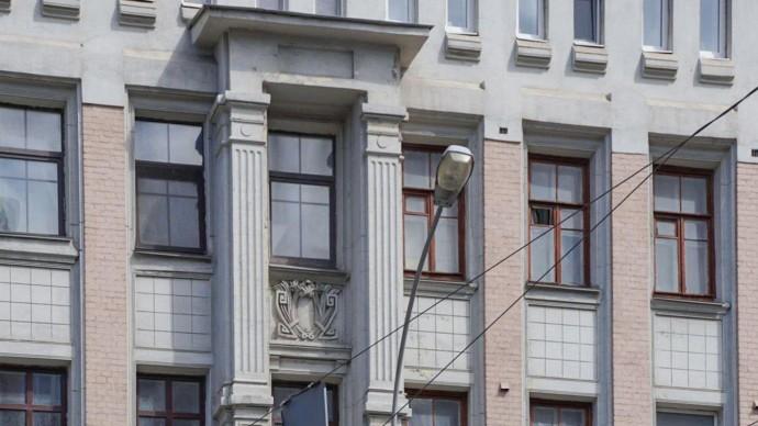 Дом Владимира Маяковского признан памятником архитектуры