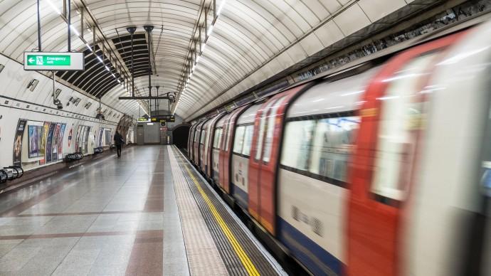 Беспилотные поезда запустят по Кольцевой ветке метро к 2024 году