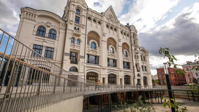 Политех отметит День российской науки в прямом эфире с молодыми учеными
