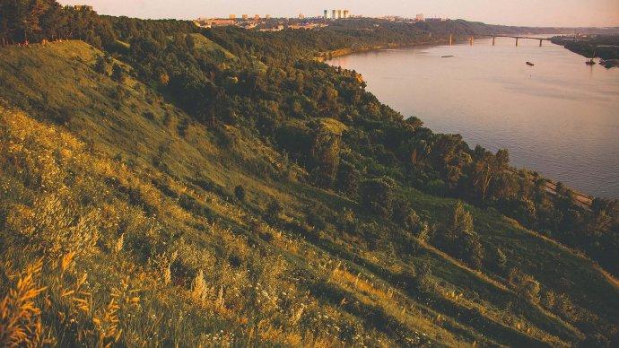 В Нижнем Новгороде расскажут об истории парков