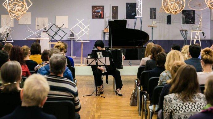 В Третьяковке на Крымском Валу стартует новая серия концертов
