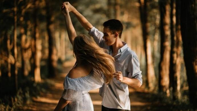 В инстаграм-аккаунте парка на Ходынке расскажут о бальных танцах