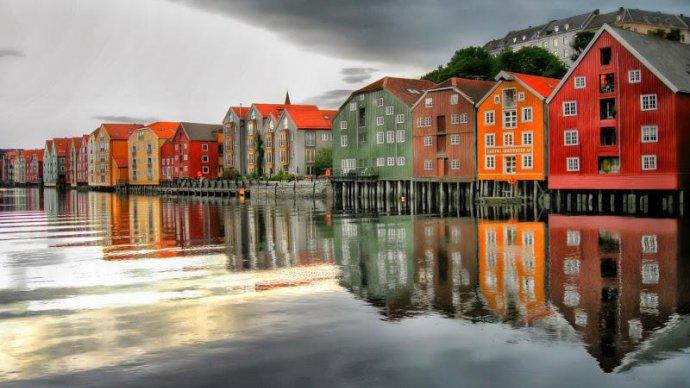 На ВДНХ пройдет День норвежской культуры