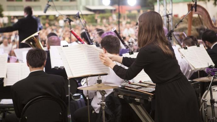 Классические и народные концерты в музее-заповеднике «Царицыно»