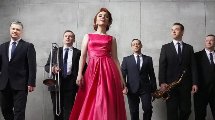 Jazz Dance Orchestra сыграют праздничную программу в честь Международного дня джаза