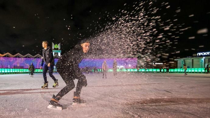 Гидрометцентр рассказал о том, какой будет зима в России