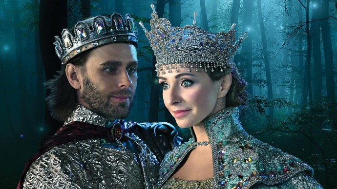 В Сочи приедет мюзикл «Руслан и Людмила»