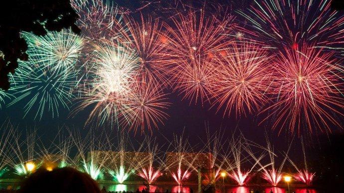 Фестиваль фейерверков пройдет в Братеевском парке в августе