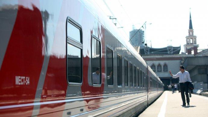РЖД запустит бесплатные поезда между городами на время Кубка конфедераций