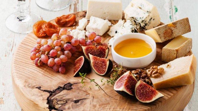 На ВДНХ пройдет фестиваль сыра