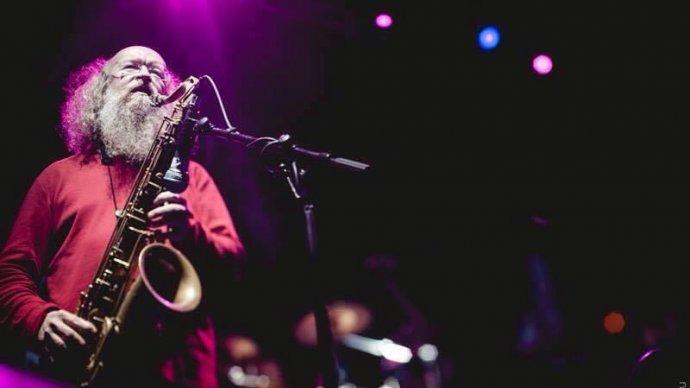 В Парке Горького пройдет бесплатный джазовый концерт
