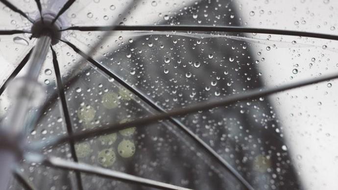 Дожди и грозы придут в Москву со среды