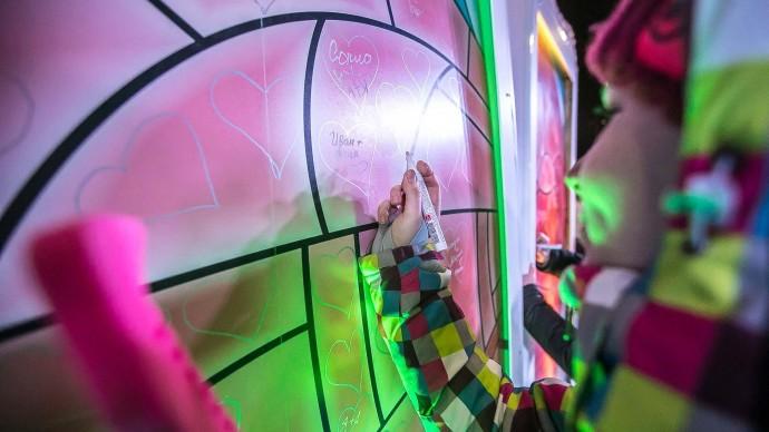Свадебный фестиваль Lovefest пройдет в Волгограде